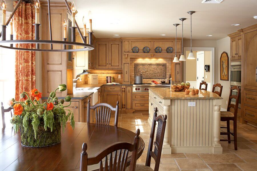 Kitchen Remodeling NJ