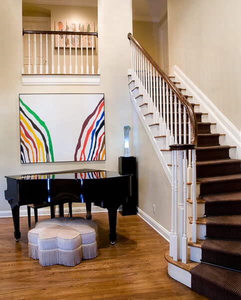 Foyer Design in Demerast NJ