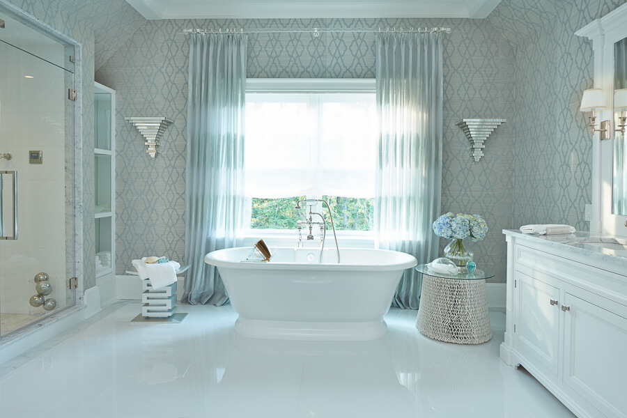 Bathroom Design NJ and NYC
