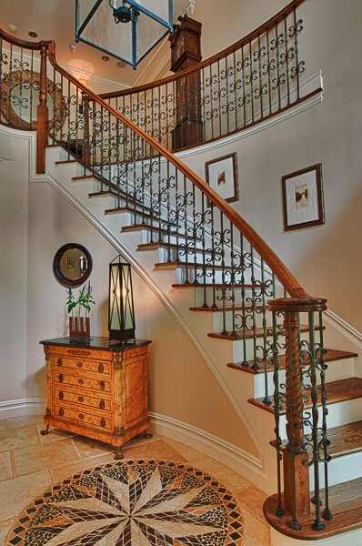 Foyer Design Closter NJ