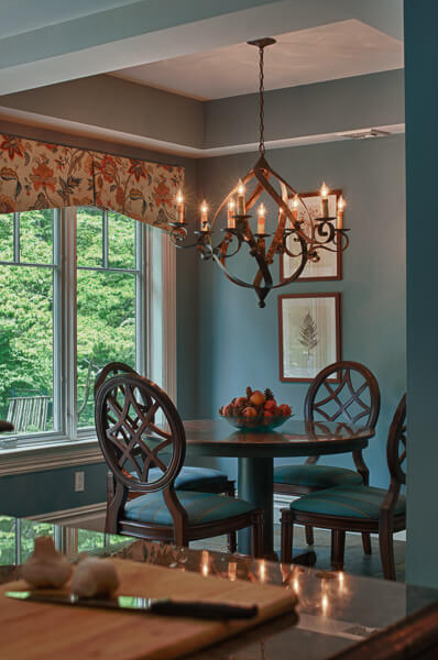 Dining Room Design Haworth NJ