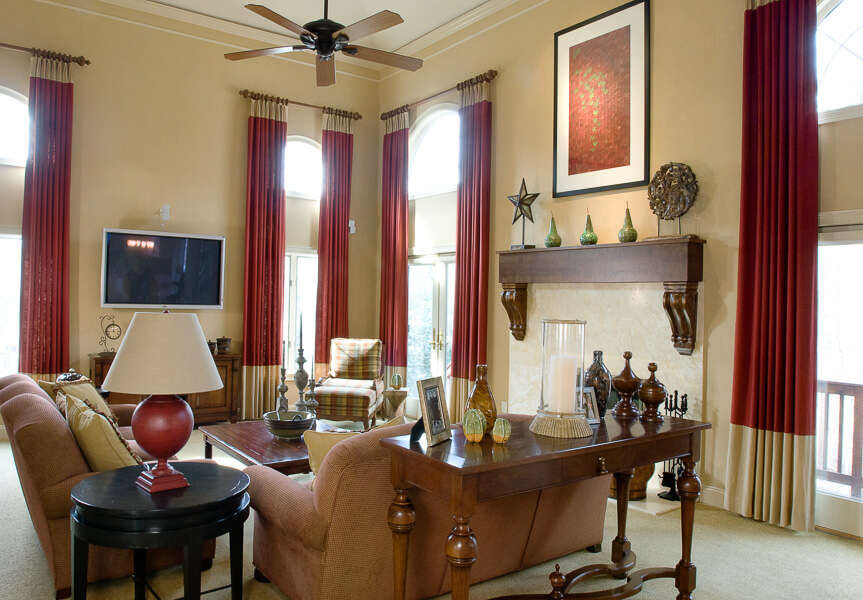 Norwood NJ Interior Design