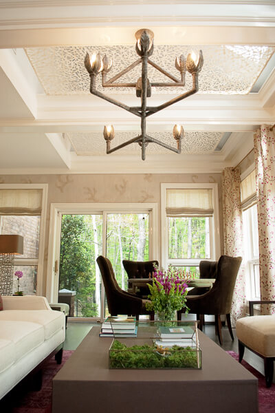 NJ Living Room Design