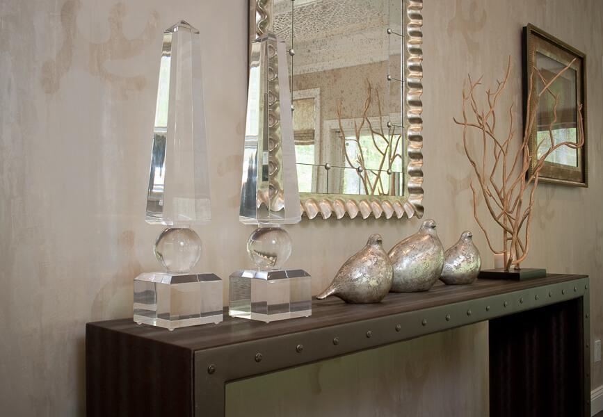 Living Room Design by Mariotti Interior Design