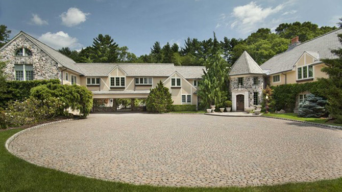 2016 Holiday House Tour Saddle River East Allendale Road Estate