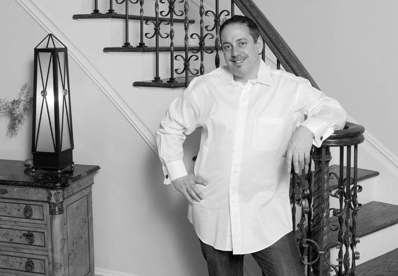 Meet the Designer - Michael Mariotti