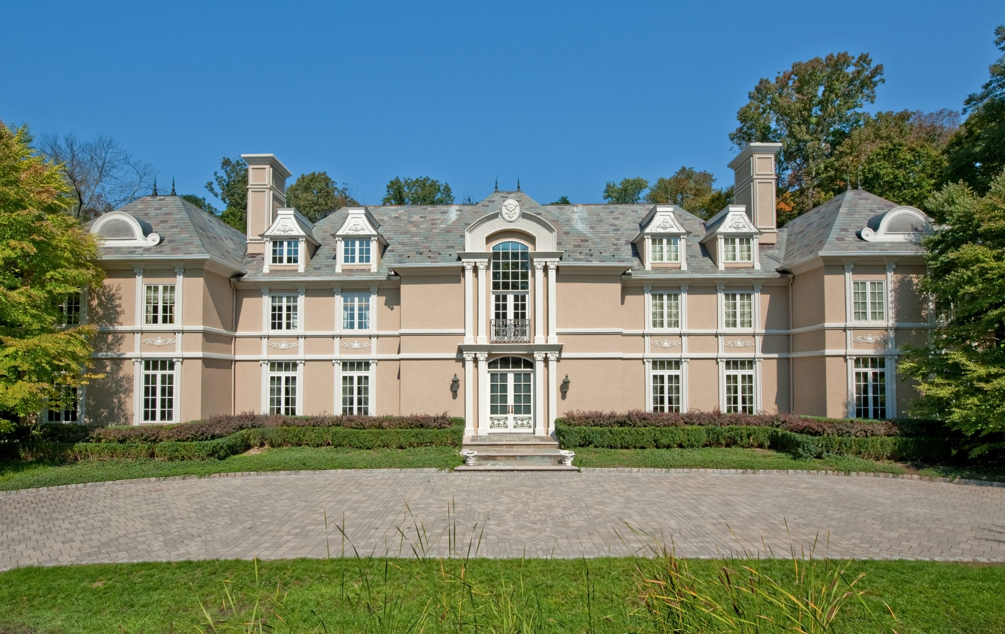 2014 Designer Showhouse of New Jersey